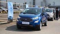 Thị trường SUV đô thị Việt Nam năm 2018: Hyundai Kona đuổi sát Ford EcoSport