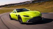 Aston Martin muốn tự phát triển động cơ I6 Hybrid