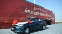 Tháng 11/2018: Doanh số xe tại Trung Quốc giảm mạnh