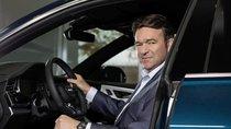 Cựu CEO bị bắt vì bê bối diesel, Audi đã tìm được người thay thế