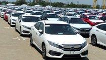 """Xe nhập khẩu Indonesia đứng thứ 2 về số lượng, """"bét bảng"""" về giá trung bình"""