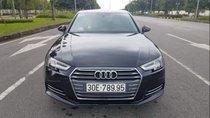 Bán Audi A4 đời 2017, màu đen, nhập khẩu như mới