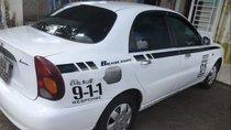 Bán ô tô Daewoo Lanos sản xuất năm 2001, màu trắng, giá tốt
