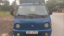 Bán Hyundai HD đời 2002, màu xanh lam, 111tr