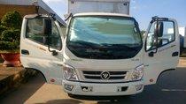 Cần bán xe Thaco Ollin Euro 4 tải trọng 3.49 tấn, thùng dài 4.35 m. Gọi ngay 0905036081 để ép giá