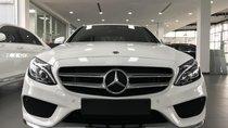 Siêu xe Mercedes C300 AMG chỉ đăng ký, chưa lăn bánh xuống đường, 1 tỷ 819 triệu