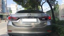 Bán Mazda 6 2.5 AT sản xuất 2016, 59000km còn rất mới