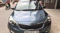 Bán Kia K3 2.0 đời 2015, màu xanh lam, giá tốt