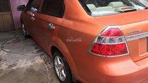Bán Daewoo Gentra đời 2009 xe gia đình, giá 198tr