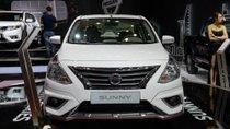 Cần bán Nissan Sunny 1.5L AT đời 2018, màu trắng