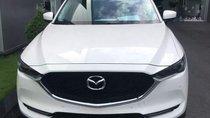 Bán Mazda CX 5 2018, màu trắng giá cạnh tranh