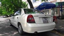 Cần bán lại xe Daewoo Nubira 2007, màu trắng, xe nhập, giá tốt