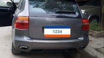 Bán Porsche Cayenne sản xuất 2007, nhập khẩu xe gia đình