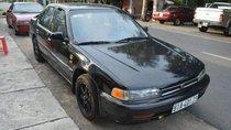 Bán Honda Accord đời 1991, màu đen, nhập khẩu