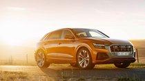 Giá bán và thông tin kỹ thuật Audi Q8 2019 hoàn toàn mới
