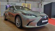 [APS 2018] Lexus ES 300h mới khoe cái nhìn sắc bén