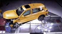 Mercedes-Benz EQC trải qua kiểm tra an toàn xe điện đặc biệt