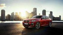 Bán BMW X4 xDrive20i All New năm 2019, màu đỏ, xe nhập