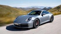 Porsche 911 thế hệ 992 hoàn toàn mới cải tiến những gì?
