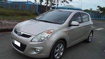 Bán Hyundai i20 số tự động, sx cuối năm 2011, đăng kí năm 2012