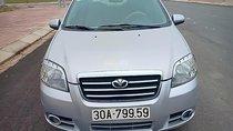 Cần bán ô tô Daewoo Gentra đời 2009, xe đi ít nên còn rất mới không lỗi lầm