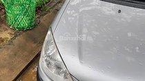 Cần bán Hyundai Getz 2009, màu bạc, xe còn như mới
