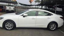 Bán xe Mazda 6 sản xuất 2015, đăng kí 2015