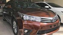 Bán Toyota Corrola Altis 1.8G sản xuất 2015, một chủ mua mới từ đầu