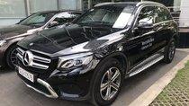 Bán xe chính hãng- GLC 200 2018, odo 3.000 km, chỉ đóng 2% thuế trước bạ là lăn bánh
