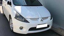 Bán Mitsubishi Grandis đời 2008, màu trắng, nhập khẩu còn mới giá cạnh tranh