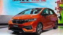 Bán Honda Jazz sản xuất năm 2018, nhập khẩu, giá tốt