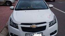 Cần bán xe Chevrolet Cruze LS sản xuất năm 2014, màu trắng chính chủ