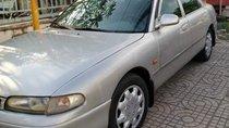 Cần bán xe Mazda 626 đời 1993, màu bạc, xe nhập chính chủ, giá chỉ 96 triệu