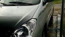 Cần bán Toyota Innova sản xuất năm 2007, màu bạc