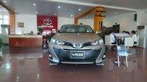 Bán xe Toyota Vios năm sản xuất 2018, màu nâu, giá tốt