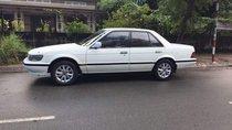 Cần bán Nissan Bluebird đời 1996, màu trắng, nhập khẩu giá cạnh tranh