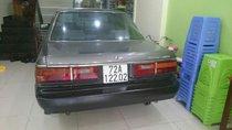 Chính chủ bán lại xe Toyota Camry đời 1987, màu xám, nhập khẩu