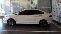 Bán ô tô Honda City 2019, màu trắng