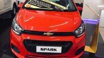 Bán xe Chevrolet Spark 2018, màu đỏ, nhập khẩu