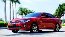 Điểm danh những mẫu xe ít khách nhất năm 2018: Suzuki Ertiga, Kia Optima chiếm top