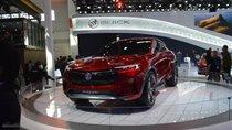 General Motors đăng ký thương hiệu xe mới