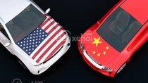 Giảm thuế nhập xe, BMW, Tesla cùng đồng môn ăn mừng và hạ giá ô tô