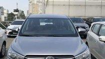 Cần bán Toyota Innova 2019, màu xám, giá tốt