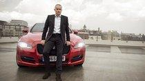Ngắm bộ sưu tập xế hộp đáng ngưỡng mộ của HLV bóng đá Jose Mourinho