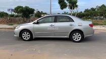 Auto Quang Trung bán Toyota Corolla Altis 1.8G sản xuất 2010, xe màu bạc, số tự động