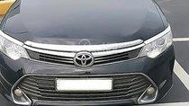 Em cần thanh lý gấp xe Toyota Camry đời 2015, xe của lãnh đạo người Hàn Quốc