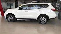Bán ô tô Nissan Terra V 2.5 AT 2WD sản xuất 2018, màu trắng, nhập khẩu Thái Lan