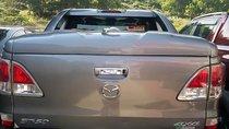 Cần bán lại xe Mazda BT 50 năm sản xuất 2012, màu xám, nhập khẩu