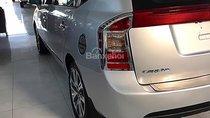 Ô tô Thiên Lộc - Đắk Lắk bán Kia Carens SX S, động cơ 2.0, số tự động, màu bạc, sản xuất cuối 2014