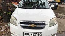 Bán Daewoo Gentra màu trắng, đời 2007, xe đẹp